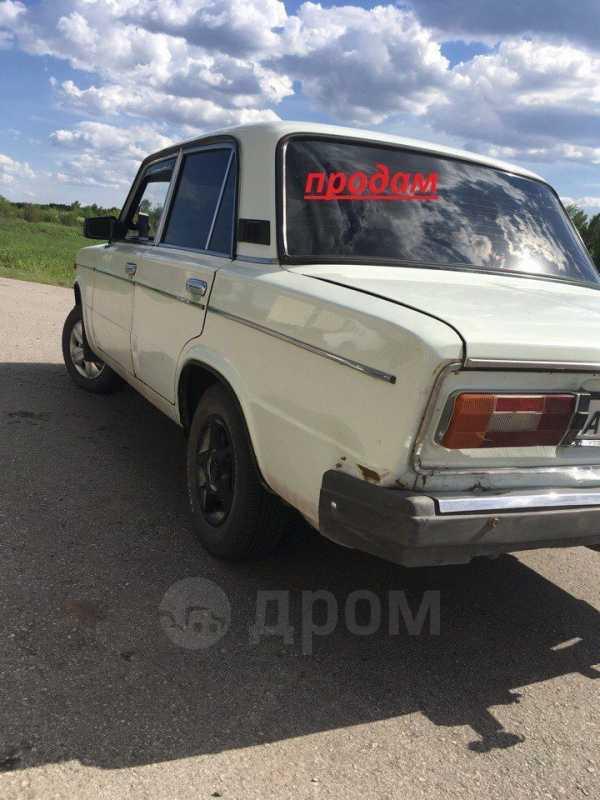 Лада 2106, 1997 год, 39 000 руб.