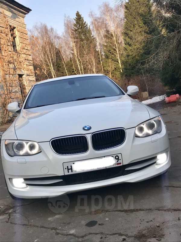 BMW 3-Series, 2010 год, 670 000 руб.