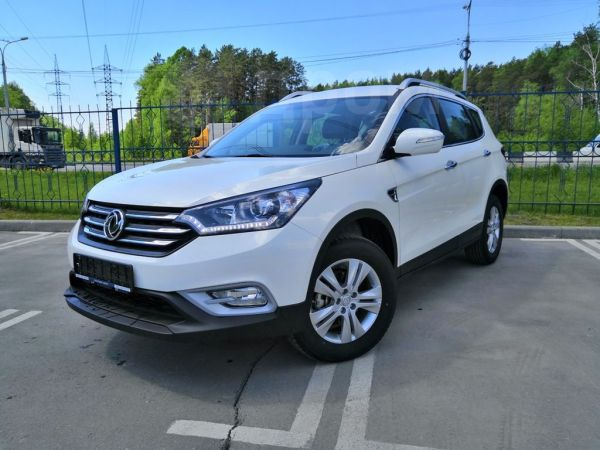 Dongfeng AX7, 2017 год, 1 149 000 руб.