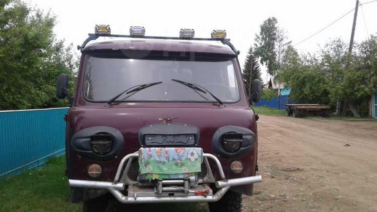 УАЗ Буханка, 2002 год, 335 000 руб.