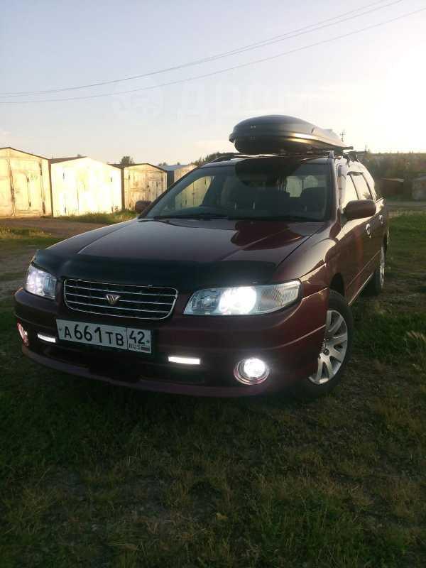 Nissan Avenir Salut, 2000 год, 275 000 руб.