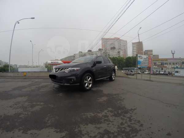Nissan Murano, 2012 год, 1 099 000 руб.