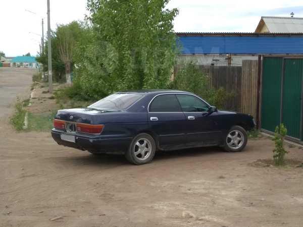 Toyota Crown, 1995 год, 195 000 руб.