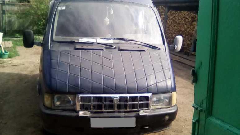 ГАЗ 2217, 1999 год, 60 000 руб.