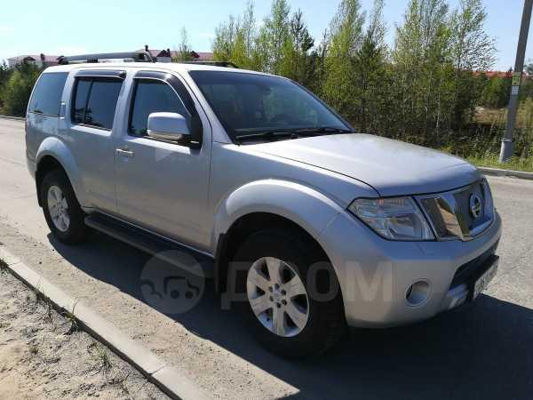 Nissan Pathfinder, 2011 год, 999 000 руб.