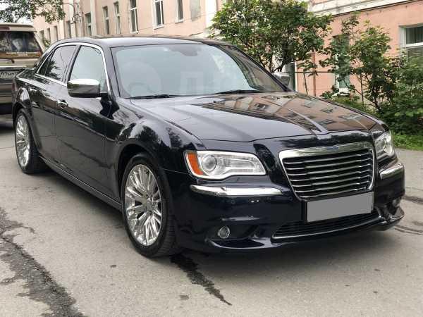 Chrysler 300C, 2012 год, 1 700 000 руб.