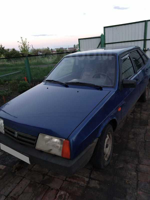 Лада 21099, 2003 год, 70 000 руб.