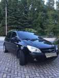 Hyundai Getz, 2005 год, 250 000 руб.