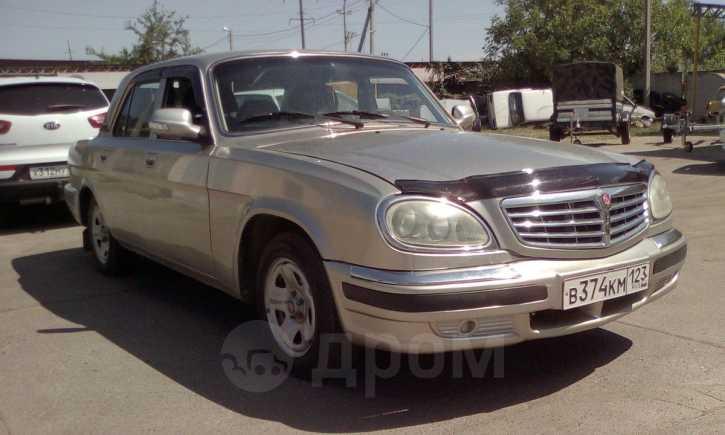 ГАЗ 31105 Волга, 2007 год, 165 000 руб.