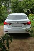 Hyundai Elantra, 2015 год, 750 000 руб.
