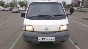 Новокузнецк Vanette 2001