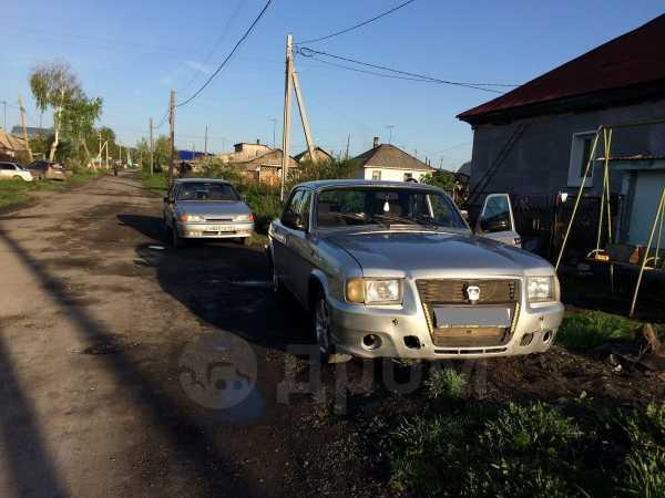 ГАЗ 3110 Волга, 2003 год, 43 000 руб.
