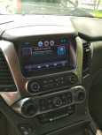 Chevrolet Tahoe, 2015 год, 2 700 000 руб.