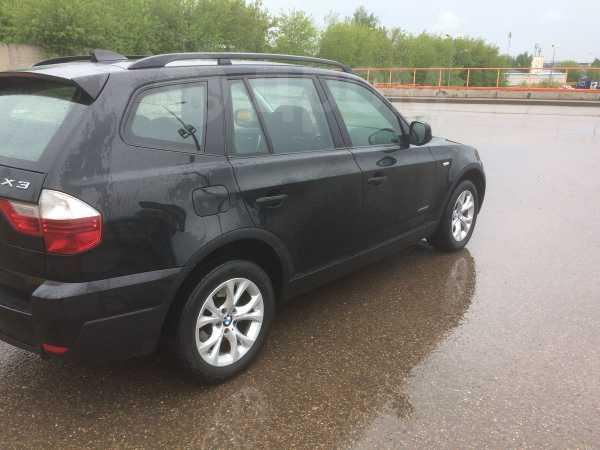 BMW X3, 2010 год, 620 000 руб.