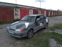 ВАЗ (Лада) 2115, 2007 г., Тюмень