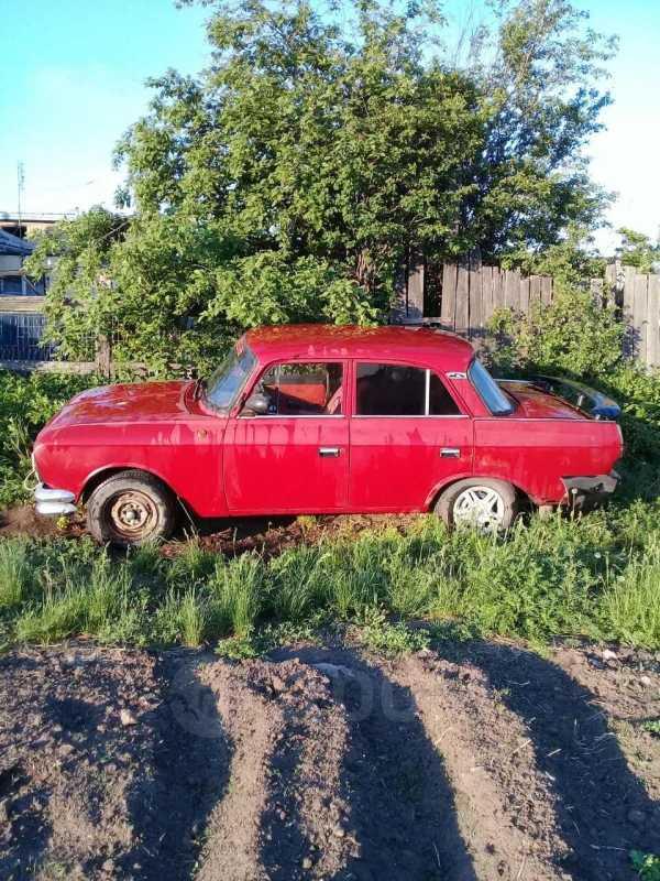 Москвич 412, 1983 год, 16 000 руб.