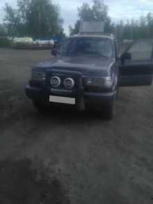 Челябинск Land Cruiser 1997