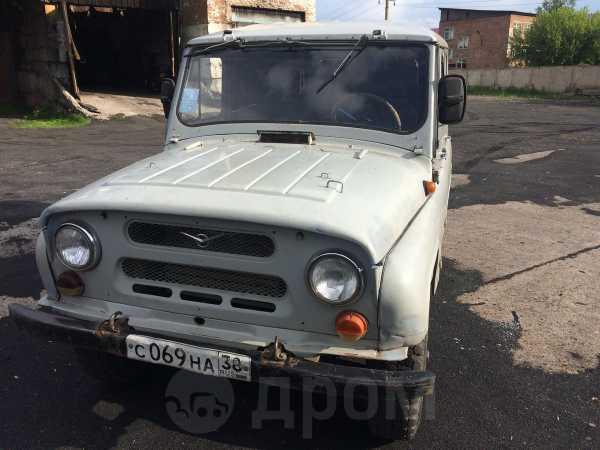 УАЗ 3151, 1994 год, 90 000 руб.