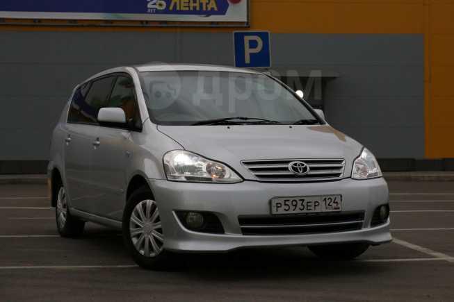 Toyota Ipsum, 2007 год, 638 000 руб.