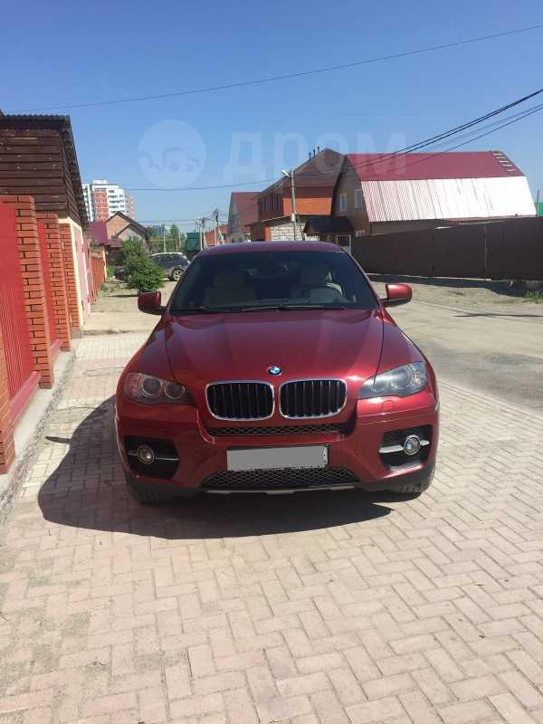 BMW X6, 2009 год, 1 295 000 руб.