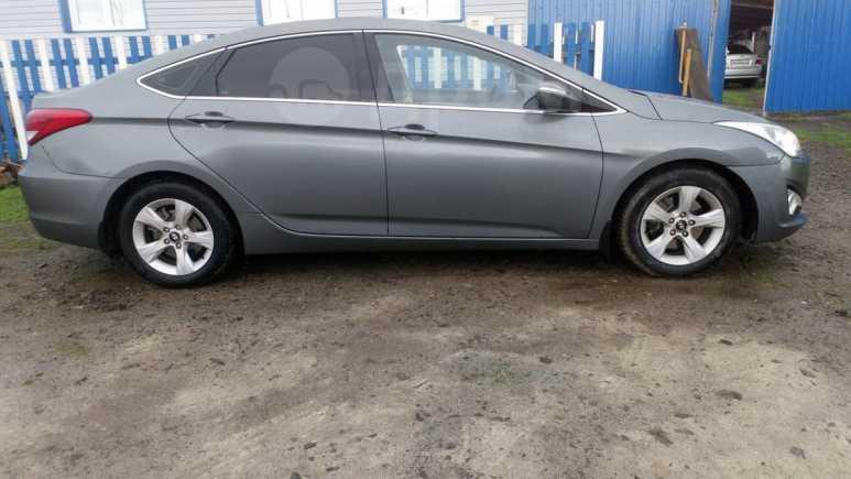 Hyundai i40, 2014 год, 890 000 руб.