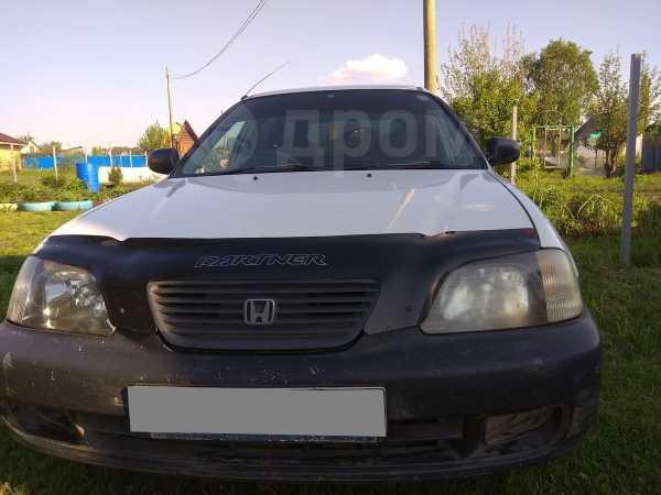 Honda Partner, 2002 год, 159 000 руб.