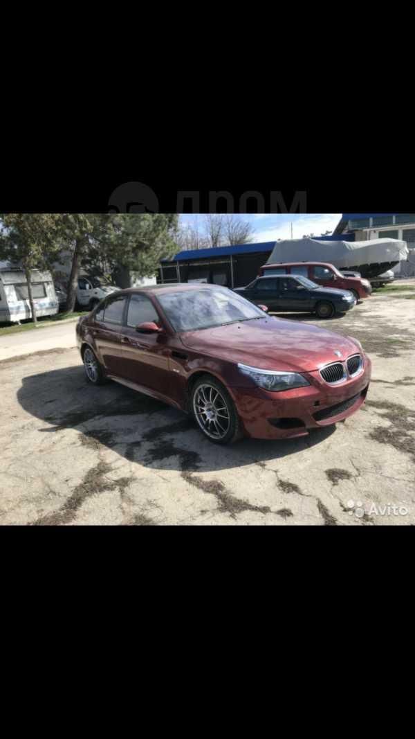 BMW M5, 2005 год, 1 350 000 руб.