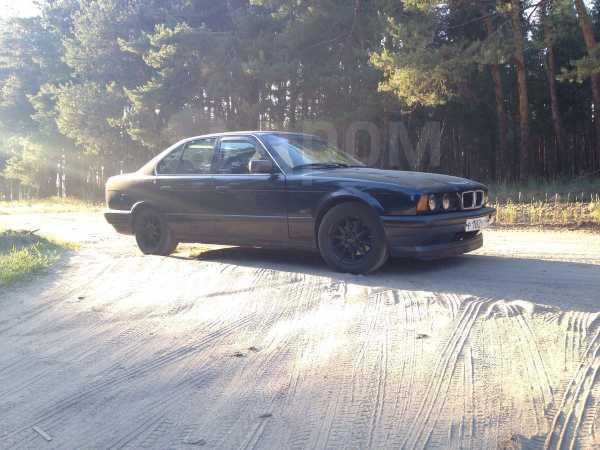 BMW 5-Series, 1994 год, 230 000 руб.