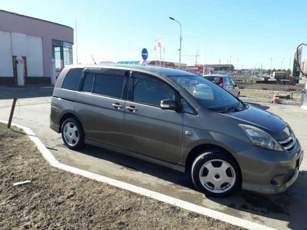 Toyota Isis, 2007 год, 599 000 руб.