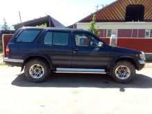 Усть-Кокса Pathfinder 1997