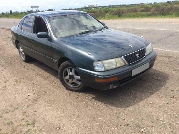 Toyota Avalon, 1997 год, 80 000 руб.