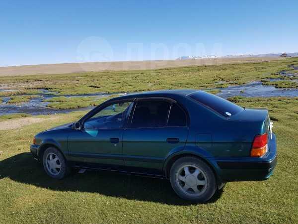 Toyota Corsa, 1991 год, 160 000 руб.