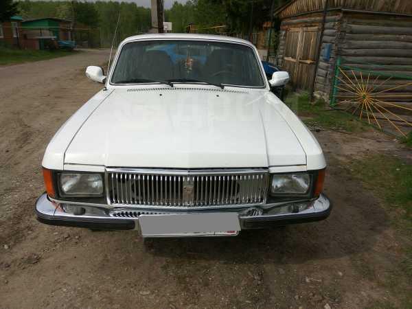 ГАЗ 3102 Волга, 1998 год, 75 000 руб.