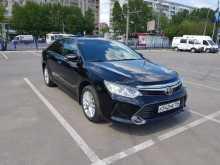 Томск Toyota Camry 2015