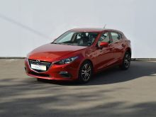 Mazda 3, 2014 г., Москва