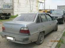 Курган Nexia 1997
