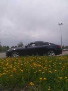 Mazda 6, 2014 г., Томск
