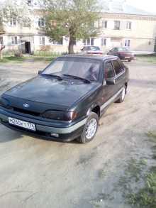 ВАЗ (Лада) 2115, 2007 г., Челябинск