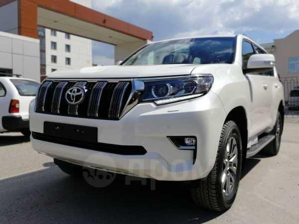 Toyota Land Cruiser Prado, 2018 год, 3 435 000 руб.