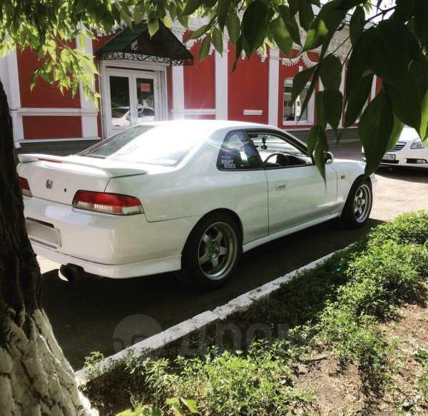 Honda Prelude, 1998 год, 320 000 руб.