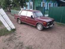 ВАЗ (Лада) 2106, 2004 г., Иркутск