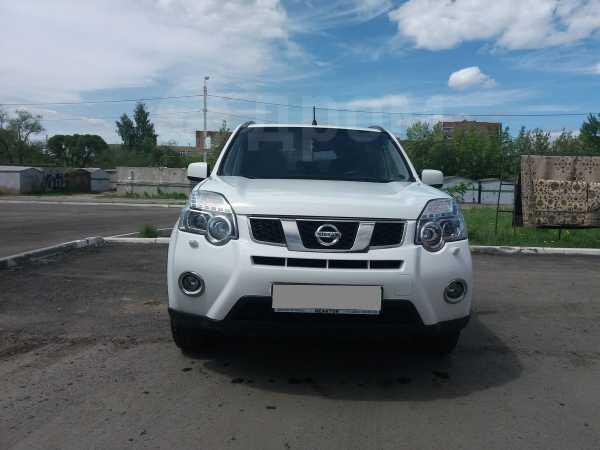 Nissan X-Trail, 2011 год, 944 000 руб.
