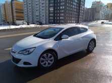 Челябинск Astra GTC 2014