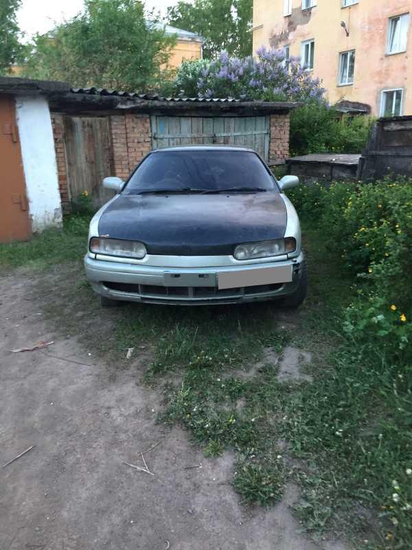 Nissan Presea, 1990 год, 60 000 руб.
