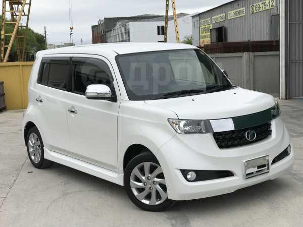 Toyota bB, 2014 год, 565 000 руб.