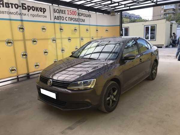 Volkswagen Jetta, 2012 год, 559 000 руб.