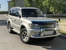 Toyota Land Cruiser Prado, 1999 г., Хабаровск
