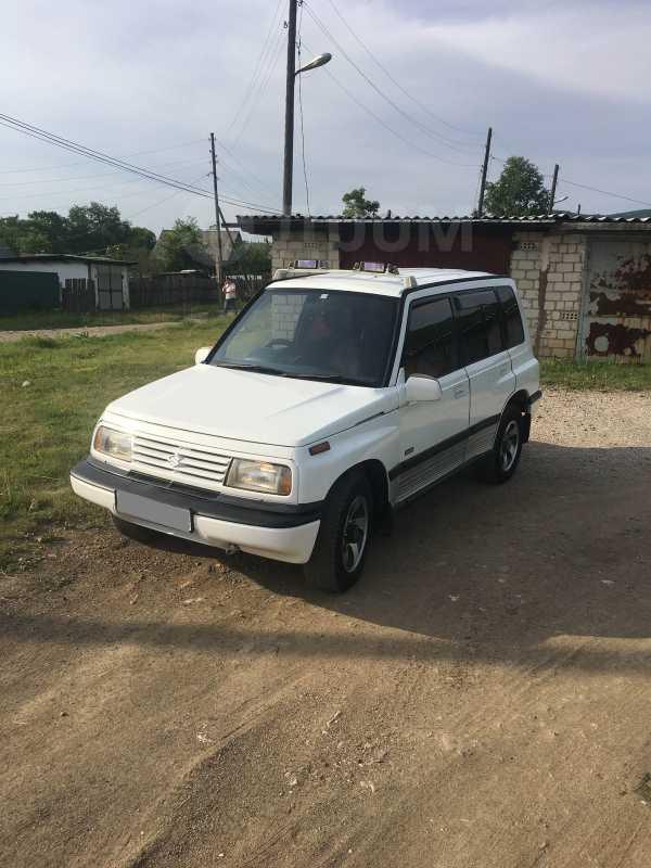 Suzuki Escudo, 1994 год, 265 000 руб.