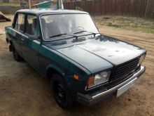 Улан-Удэ 2107 2004