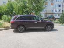 Ставрополь QX60 2015